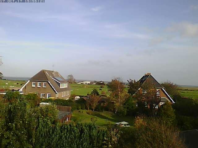 Webcam Norddorf auf Amrum